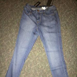 -fashion nova skinny jeans
